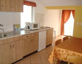 Ferienwohnung A4 sa 2 spavaće sobe
