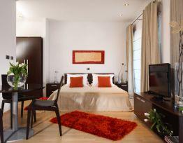 Apartman Classic suite