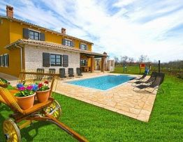 Vacation House VILLA JOZE