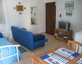 Studio Ferienwohnung A2