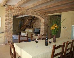 Ferienhaus Villa Rustica