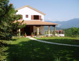 Vacation House Kosovija