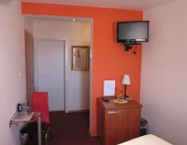 Room Crvena soba