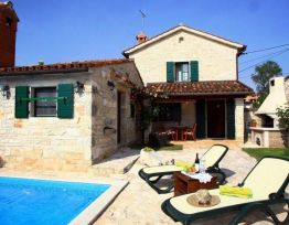 Vacation House Villa Bassi