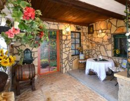 Studio Apartment La Grotta