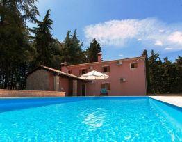 Kuća za odmor Villa Kontija
