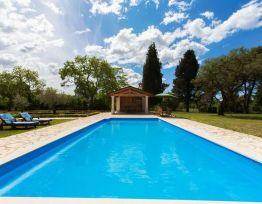Kuća za odmor Villa Ližnje Moro