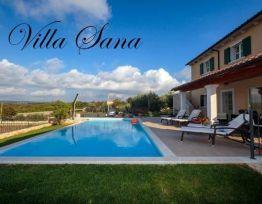 Ferienhaus Villa Sana