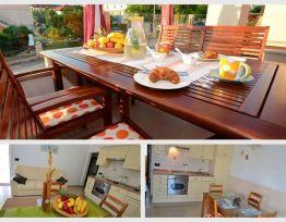Appartamento VILLA AX-app SUN