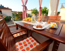 Apartman VILLA AX-app SUN