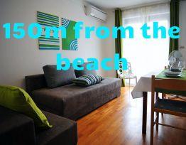 Apartment Tina (2+1) B