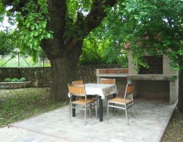 Ferienhaus Villa Desy