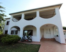 Apartment Villa Nera