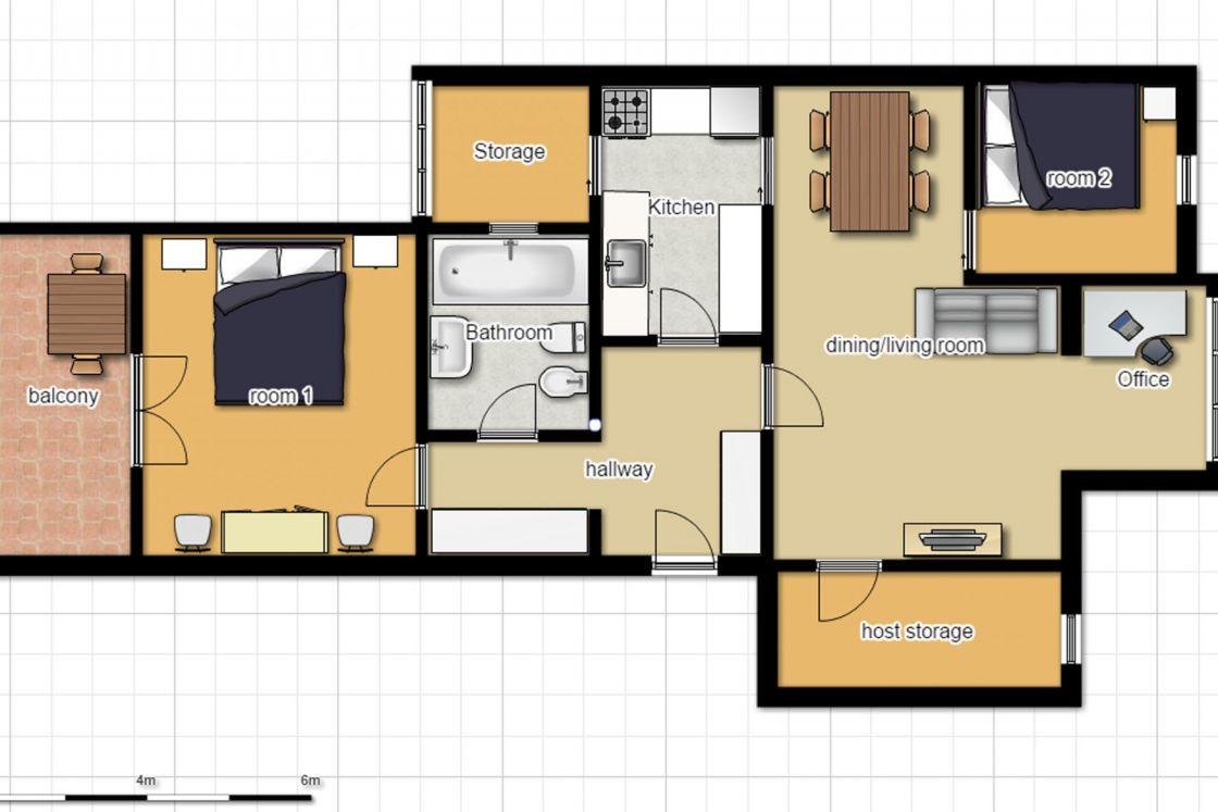 apartment eva porec