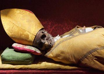 Vodnjan mummies