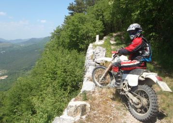 Enduro Tour Istria
