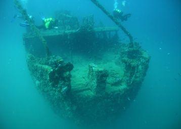 Diving Poreč
