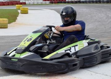 Go-kart, Kart-cross driving, Quad, Segway, Paintball, Adventure Park